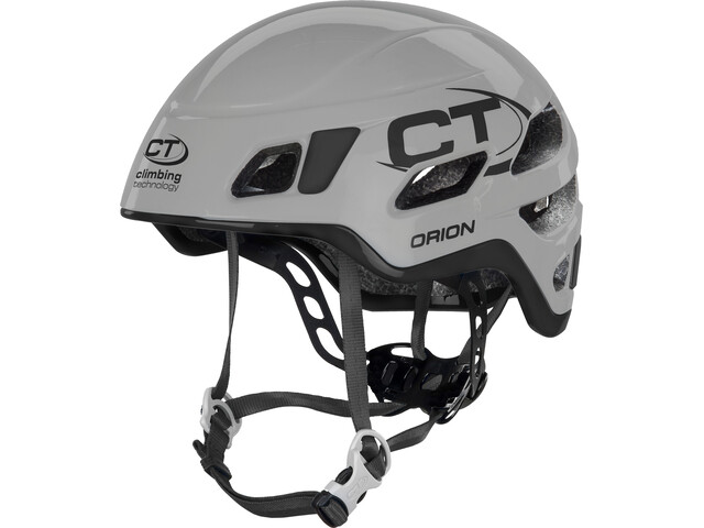 Climbing Technology Orion Helmet grey matt/black